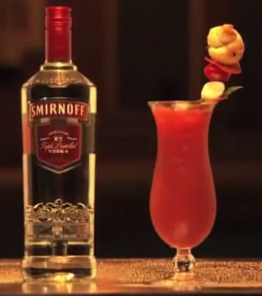 Bar Rescue Cocktails