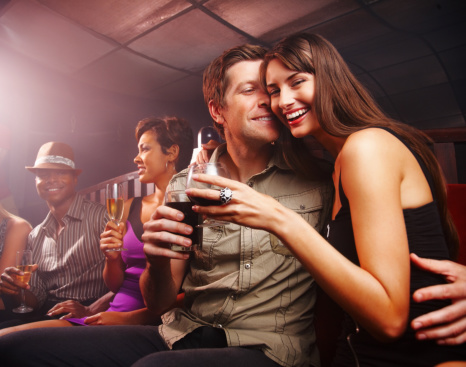 Creating Balance: The Male to Female Nightlife Ratio