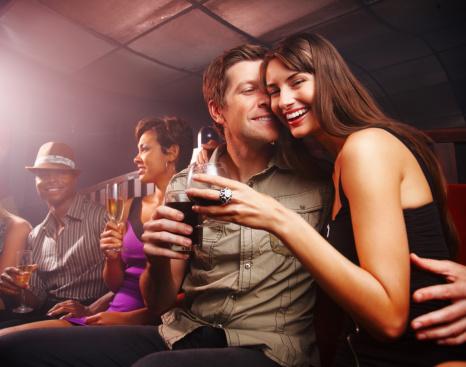 Creating Balance: The Male to Female Nightlife Ratio