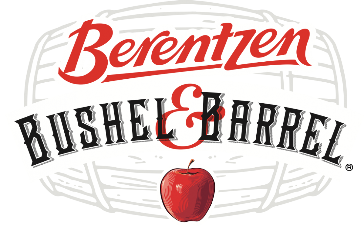 Berentzen Bushel & Barrel Apple Liqueur