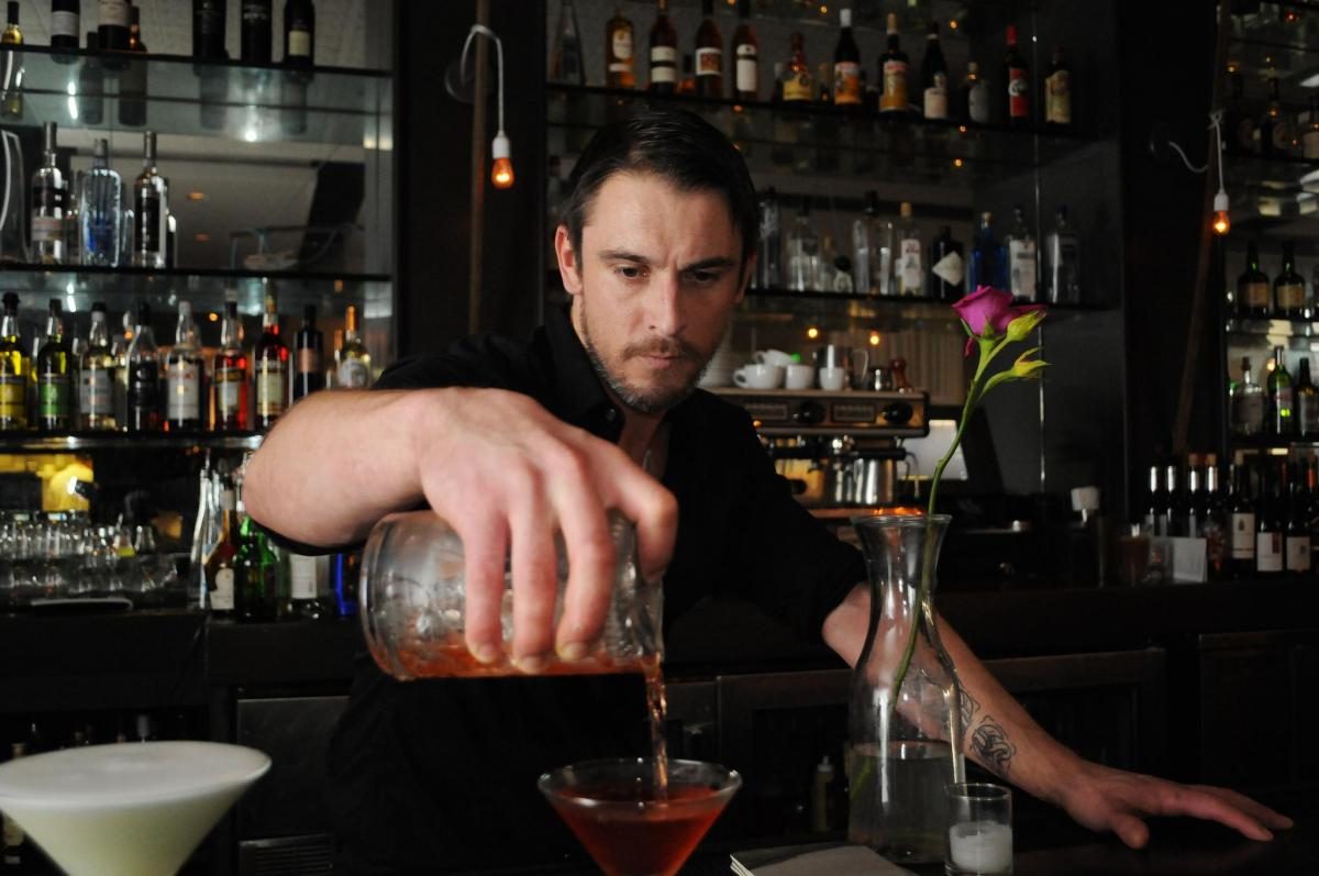 How Much is too Much? Gauging Drink Prices at the Bar