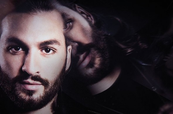 Steve Angello Creates a Hypnotic Visual Experience with Reflections