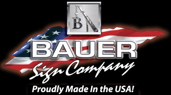 Bauer Signs