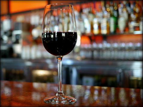 PF Chang's Wine Passport Training Program