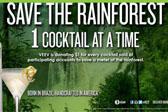 Save the Rainforest VEEV Spirits