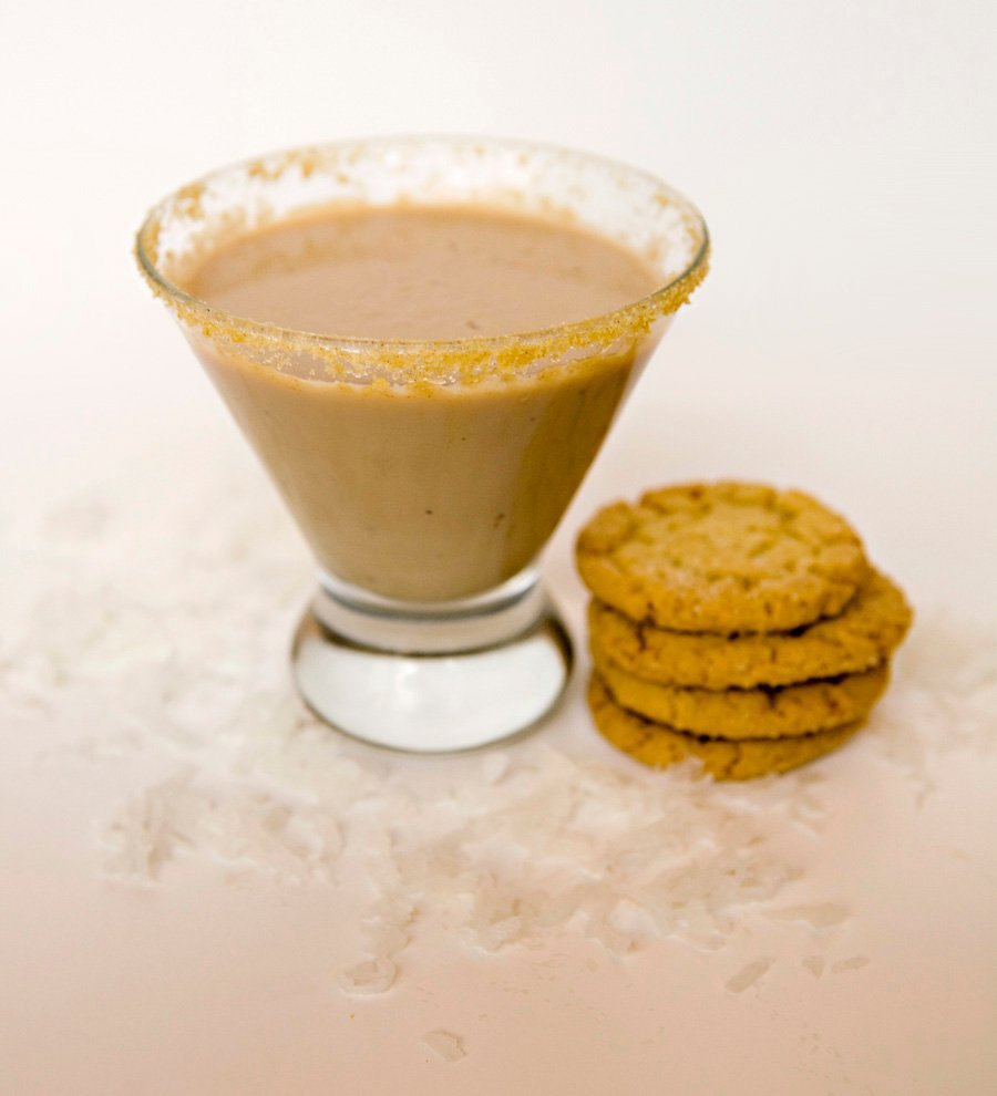 Seven Layer Cookie Cocktail