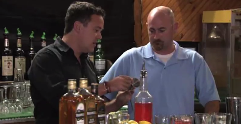 Packy's Pub on Bar Rescue