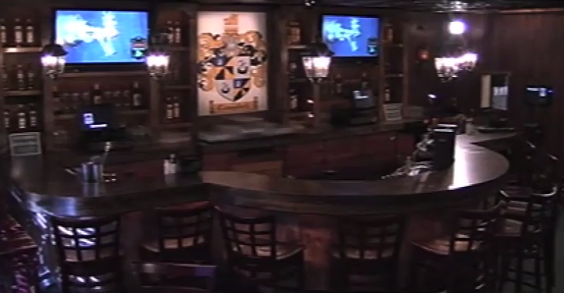 Pack'y Pub becomes Campbell's Irish Pub on Bar Rescue