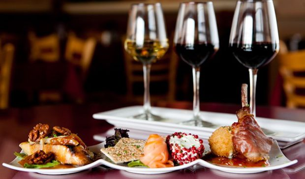 Image result for wines to pair with fall menus