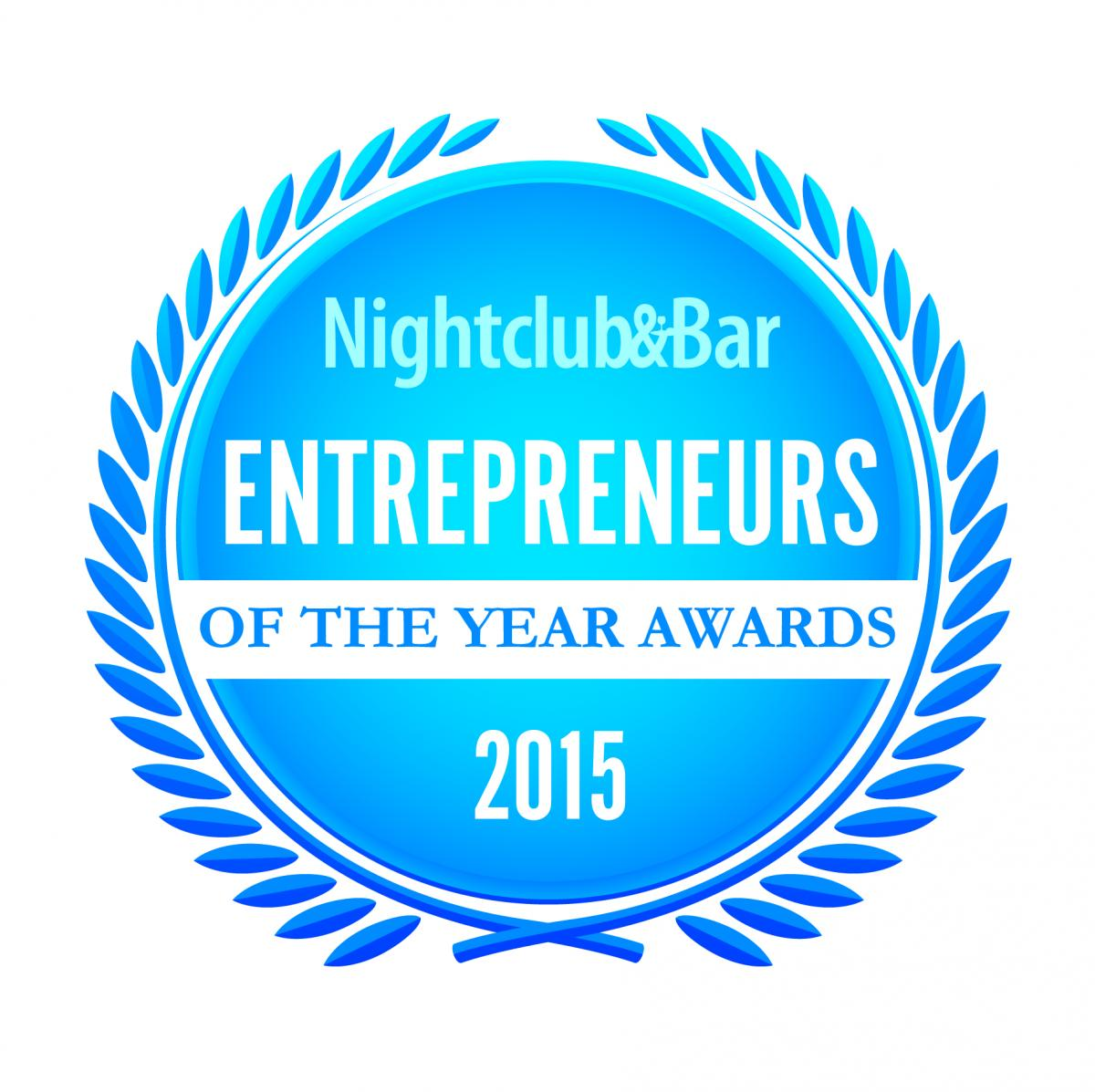 2015 Entrepreneurs Awards Program Winners Announced
