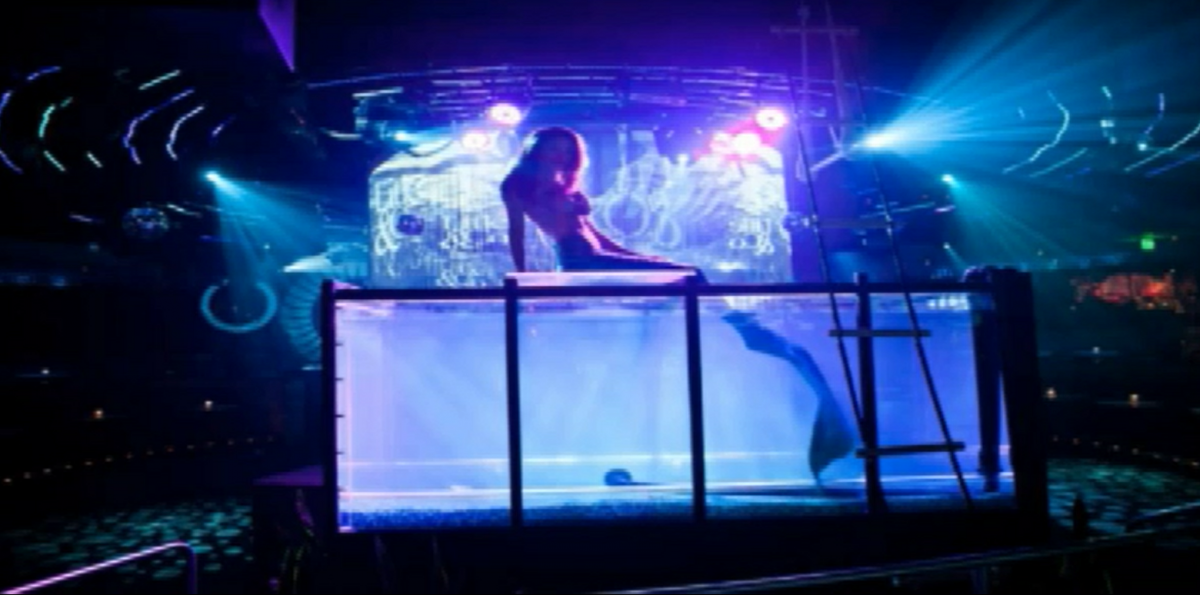 Epic promotions for your bar or nightclub - courtesy of Fluxx Nightclub San Diego