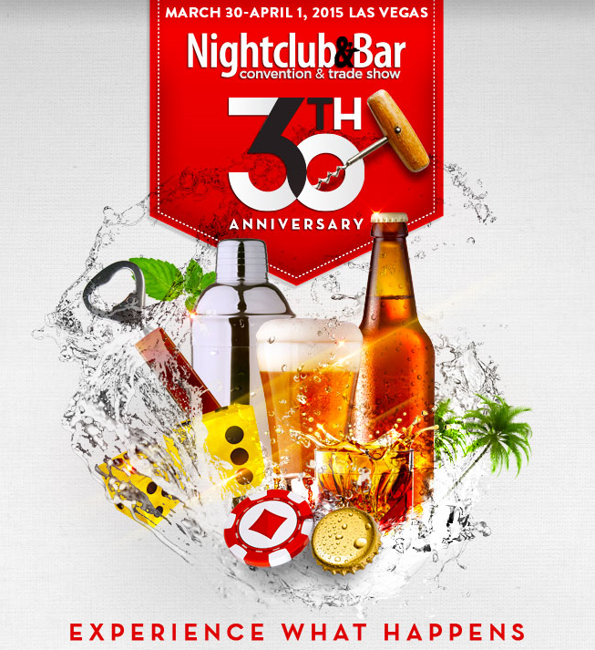 Nightclub & Bar 30th Anniversary