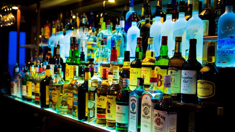 Order Liquor Like  Pro