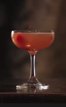 Golden Gate Cocktail Recipe from Bar Rescue