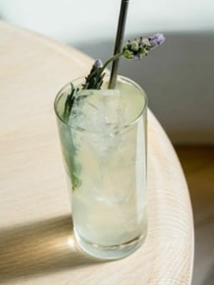 Aroma Therapy Cocktail