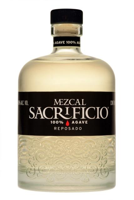 Mazcal Sacrificio