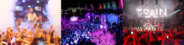 Nightclub & Bar Show Parties