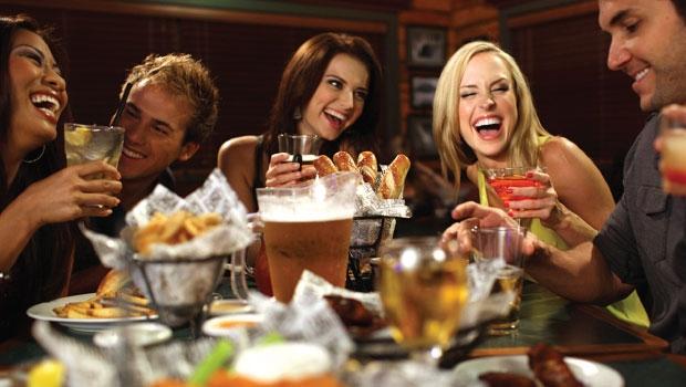 Casual Dining Restaurant Survey Trends