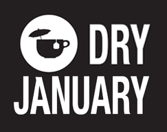 Dry January Trend