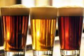 Sefl service beer taps