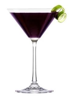Beast Mode Martini