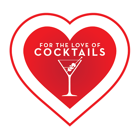 For the love of cocktails