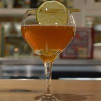 Adagio Cocktail Recipe