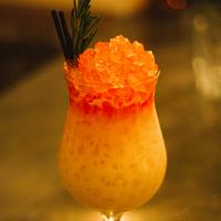 The Gandy Dancer Cocktail