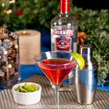 As if Cosmo by Smirnoff