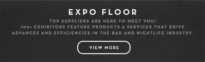 Nightclub & Bar Expo Floor