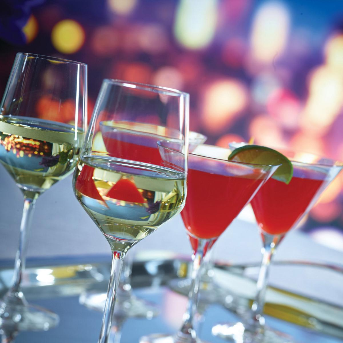 Beverage and Drink Trends in Restaurants 2015