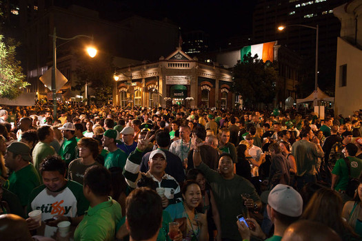 St. Patrick's Day Ideas for Your Bar or Restaurant
