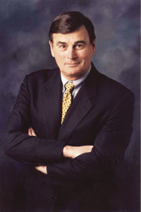 Dr. Peter Cressy