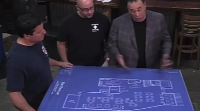Bar Rescue - Taffer Turns Aprund Sandbar in Miami