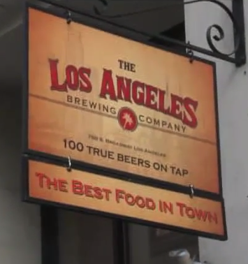 Bar Rescue: Los Angeles Brewing Company