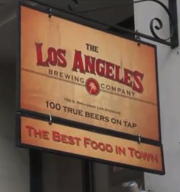 Bar Rescue: Los Angeles Brewing Company