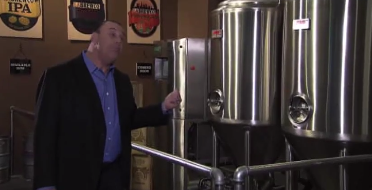 Bar Rescue:  Jon Taffer