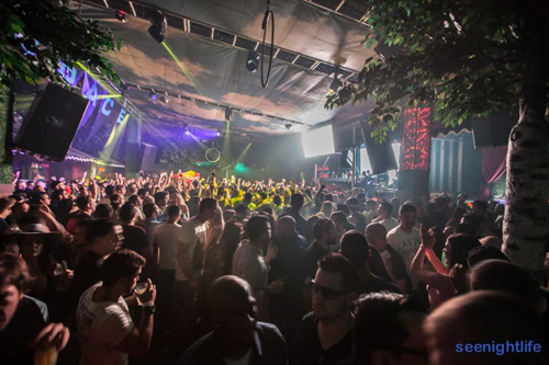 Club Space - Miami, FL