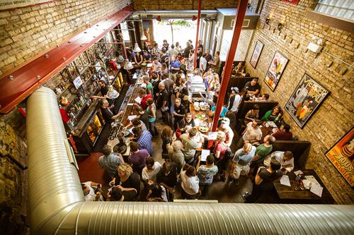 Hopleaf Bar - Chicago IL