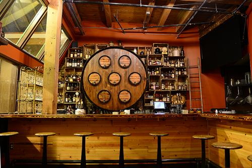 Radiator Whiskey - Seattle, WA