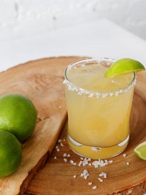 Dia del Amor cocktail recipe