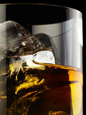 Brass Monkey - Monkey Shoulder Blended Malt Scotch Whisky cocktail