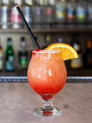 Category 6 Hurricane - Preux & Proper cocktail