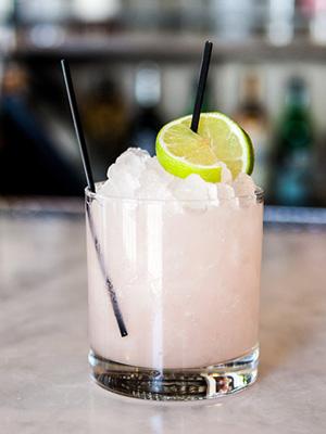 Drunken Watermelon - Preux & Proper cocktail
