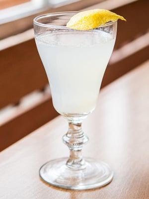 Lincoln County Citrus - Preux & Proper cocktail