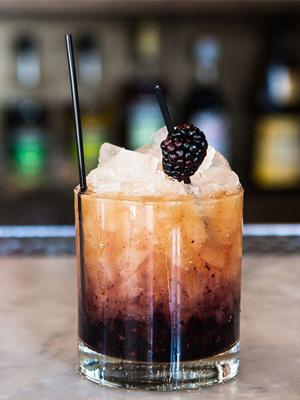 Low Hanging Fruit - Preux & Proper cocktail