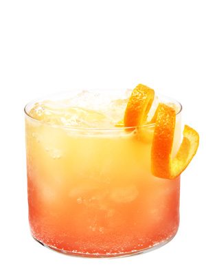 Avion Blood Orange Margarita - Tequila Avion - National Margarita Day