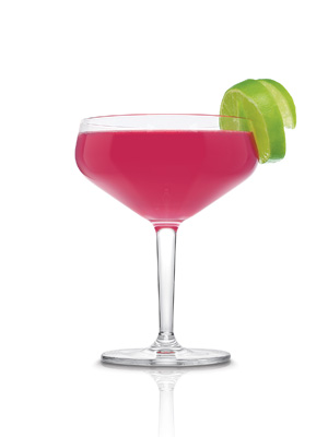 Flying Pomegranate Margarita - Tequila Avion - National Margarita Day