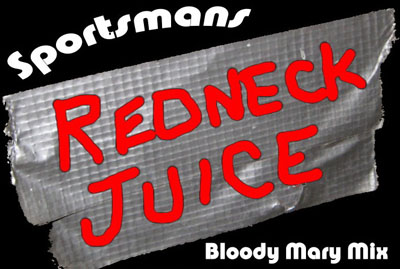Sportsmans Redneck Juice - Nightclub & Bar Show Product Watch