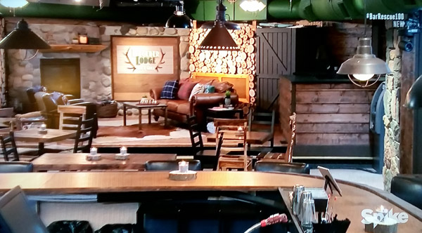 Boulder Lodge in Anoka, MN relaunch - Spike TV's Bar Rescue 100th episode